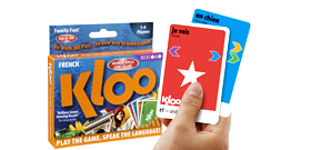 Teaching French and Spanish with KLOO MFL Games