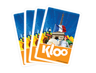 KLOO French cards