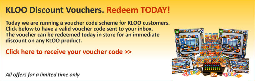 Kloo discount offers 5
