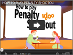 KLOO - Penalty Shoot Out