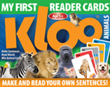 Learn to read with KLOO