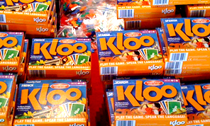 Stacks of KLOO