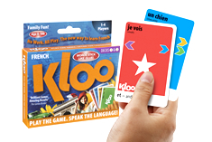 KLOO MFL Games