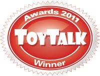 ToyTalk Award